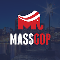 Mass GOP logo